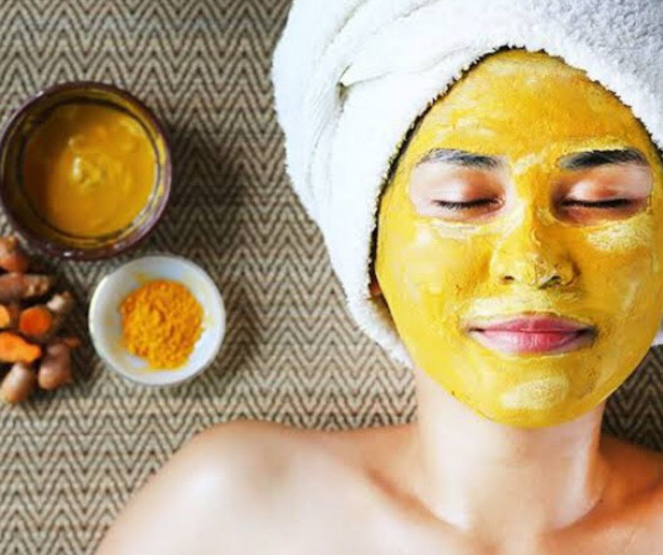 DIY FACE MASK FOR CLEAR, BRIGHT, AND ACNE-FREE SKIN
