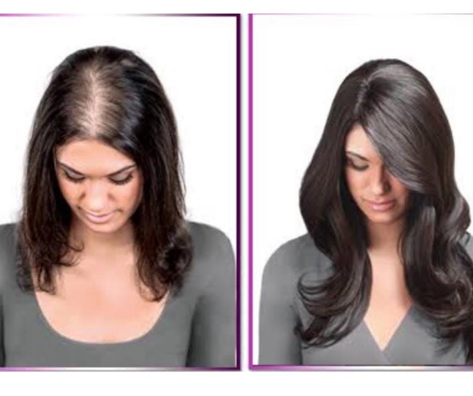 HOMEMADE HAIR MASK FOR HAIR LOSS
