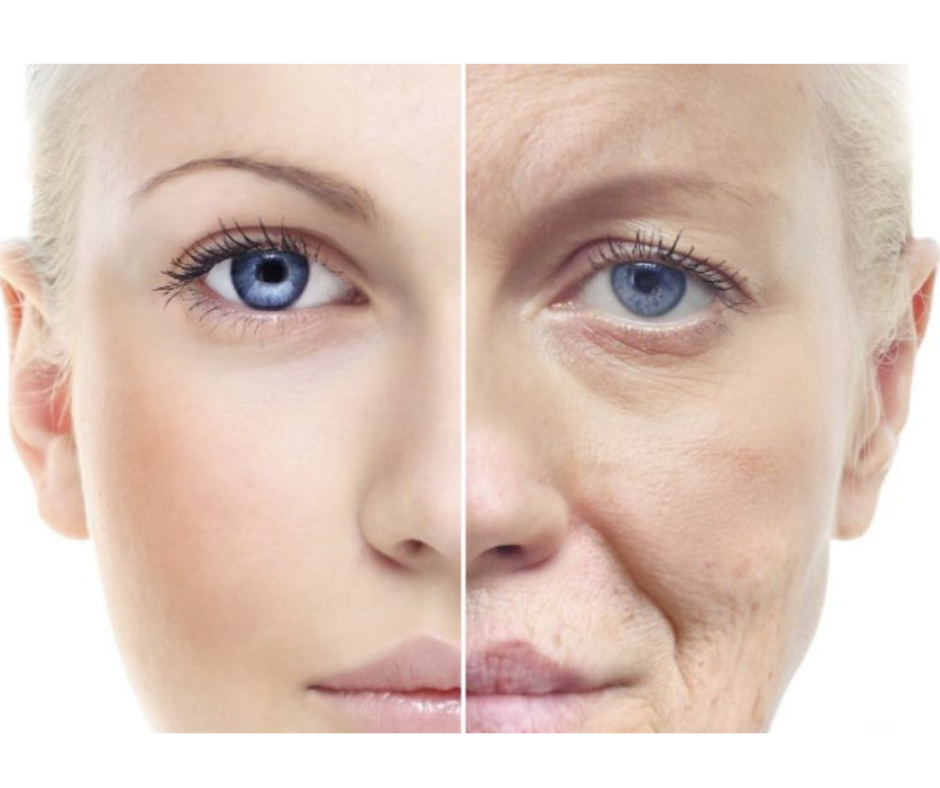 ANTI-AGING QUICK MASKS FOR SKIN