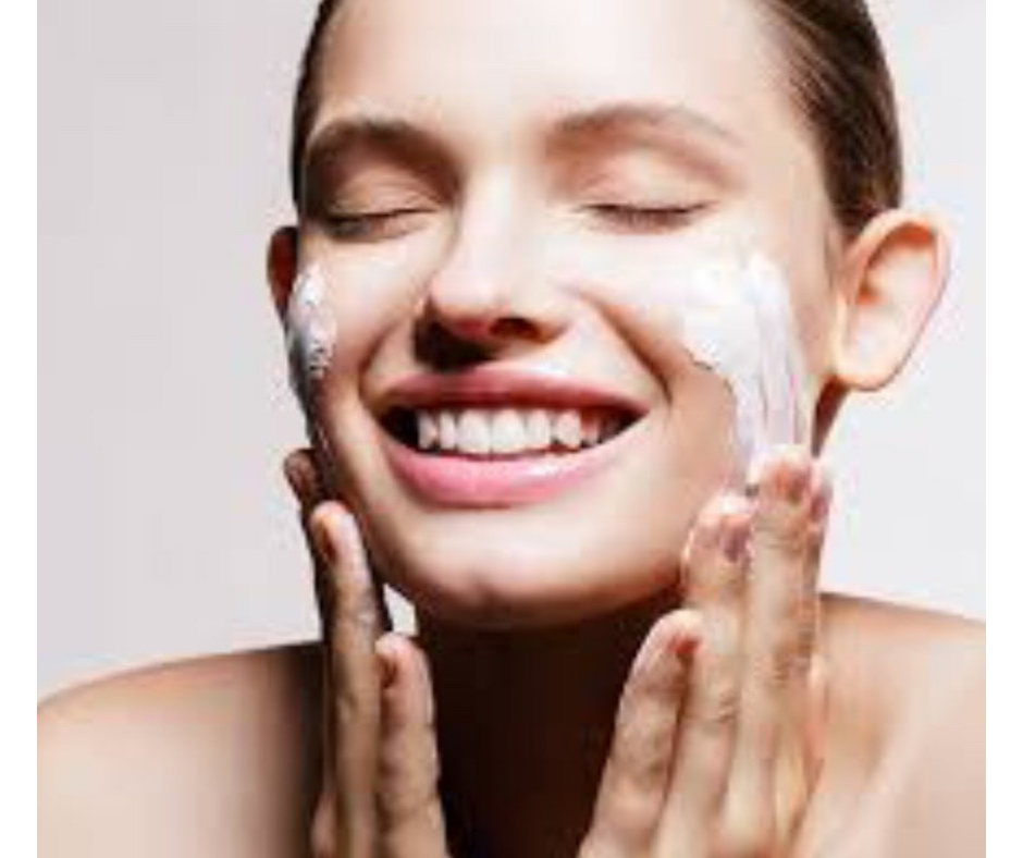 ACNE REMOVAL REMEDY WITH BAKING SODA